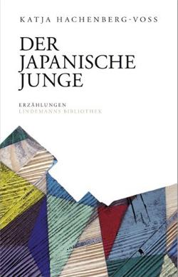 Der japanische Junge